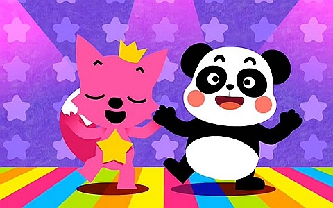 PINKFONG儿歌动画《Sports Songs + Chinese Learning Songs》全7集 英语英字 1080P/MP4/189.0MB 动画片Sports Songs + Chinese Learning Songs全集下载